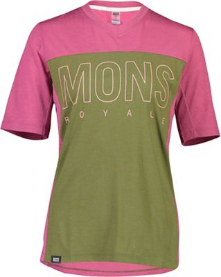 Mons Royale Women's Phoenix Enduro VT Top