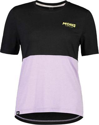 Mons Royale Women's Tarn Freeride Tee