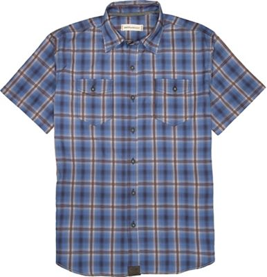 Dakota Grizzly Men's Axton SS Shirt