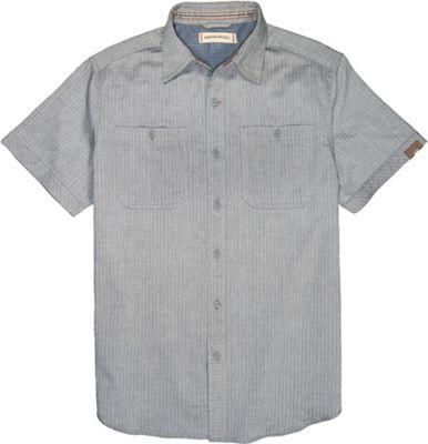 Dakota Grizzly Men's Booker SS Shirt
