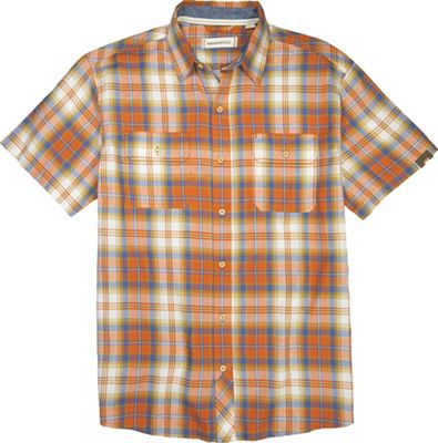 Dakota Grizzly Men's Huck SS Shirt