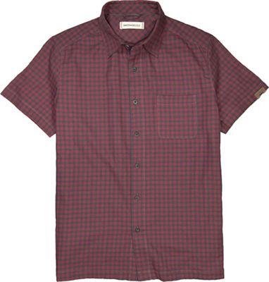 Dakota Grizzly Men's Lance SS Shirt