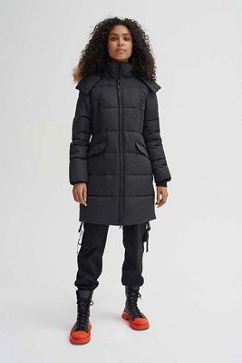 NOIZE Women's Addie Jacket