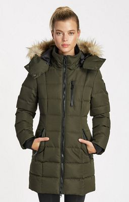 NOIZE Women's Hannah Jacket