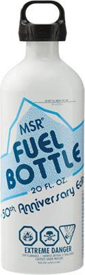 MSR 50th Anniversary Fuel Bottle