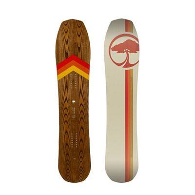 Arbor Men's Cask Snowboard