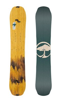 Arbor Women's Swoon Splitboard