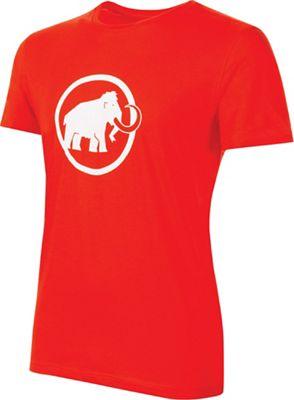 Mammut Men's Mammut Logo T-Shirt