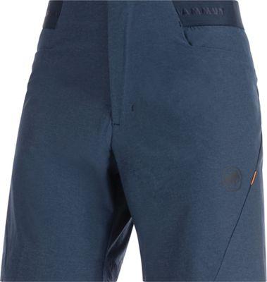 Mammut Women's Massone Shorts