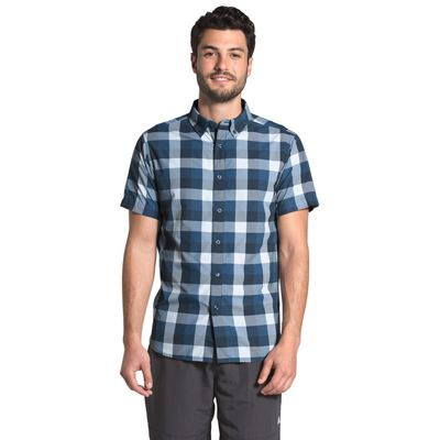 The North Face Men's Monanock SS II Shirt