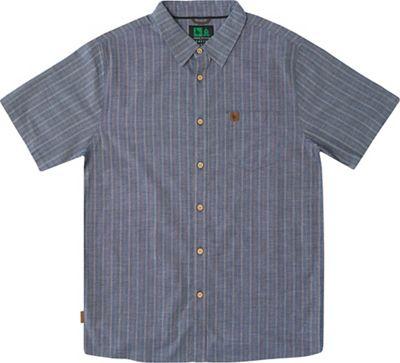 HippyTree Men's Ascent Woven Shirt