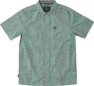 HippyTree Men's El Cap Woven Shirt