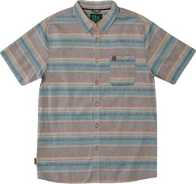 HippyTree Men's Free Road Woven Shirt
