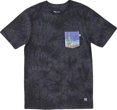 HippyTree Men's Saguaro Cloud Wash Tee