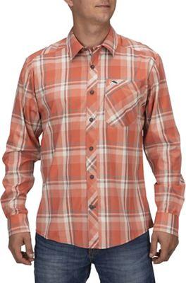 Simms Men's Outpost LS Shirt