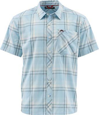 Simms Men's Outpost SS Shirt