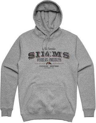 Simms Men's Working Class Hoody