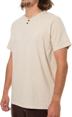 Katin Men's Folk Henley Shirt
