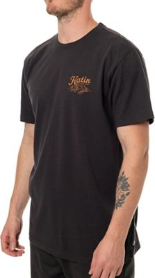 Katin Men's Peaks To Beach Tee
