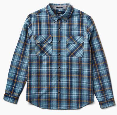 Roark Men's Pinnacles Shirt