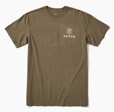 Roark Men's Seek and Explore T-Shirt