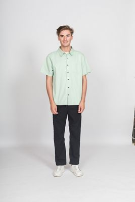 Roamers Men's Vaughn SS Shirt