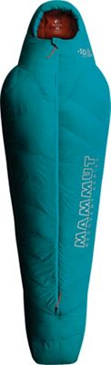 Mammut Women's Perform 14 Down Sleeping Bag
