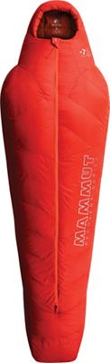 Mammut Perform Down 20 Sleeping Bag