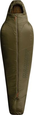Mammut Perform Fiber 20 Sleeping Bag