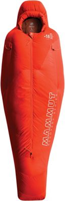 Mammut Protect Down 0 Sleeping Bag