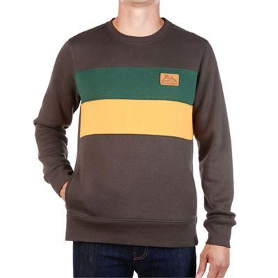 Moosejaw Men's Long Weekend Crew Neck Sweatshirt