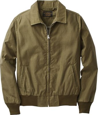 Filson Women's Lightweight Bomber Jacket