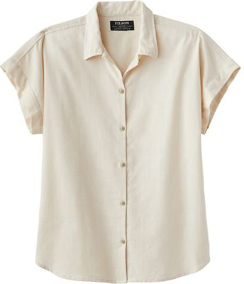 Filson Women's Northwest Camp Shirt