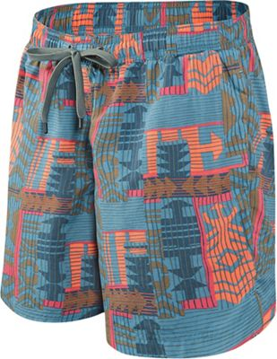 SAXX Men's Cannonball 2 in 1 Short 7 Inch