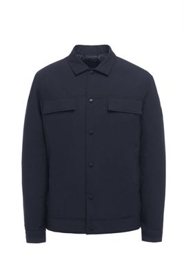 Quartz Co Men's Milo Jacket