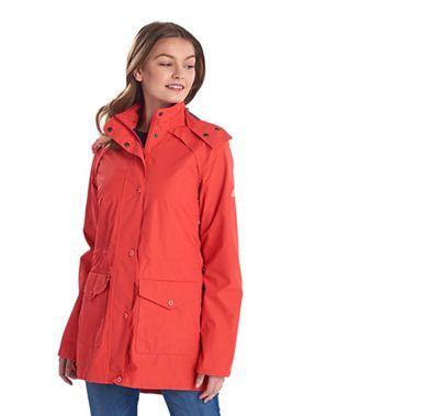 Barbour Women's Deepsea Jacket
