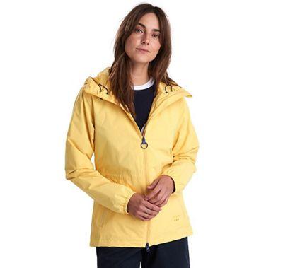 Barbour Women's Leeward Jacket