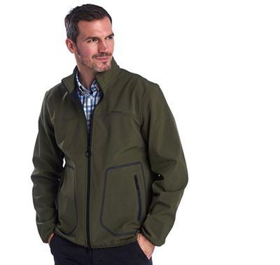 Barbour Men's Sandsend Fleece Jacket