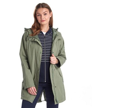Barbour Women's Shoreside Jacket