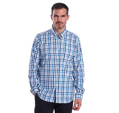 Barbour Men's Creswell Shirt