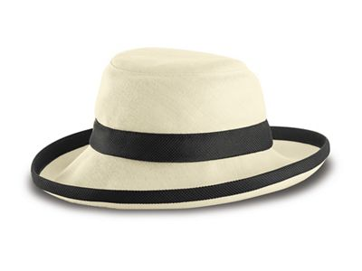 Tilley Women's Charlotte Hemp Sun Hat