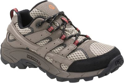 Merrell Youth Moab 2 Low Lace