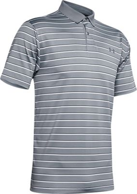 Under Armour Men's Performance 2.0 Divot Stripe Polo