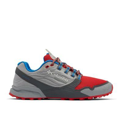 Columbia Men's Alpine FTG Shoe