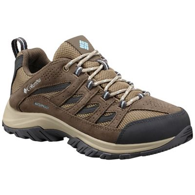 Columbia Women's Crestwood Waterproof Shoe