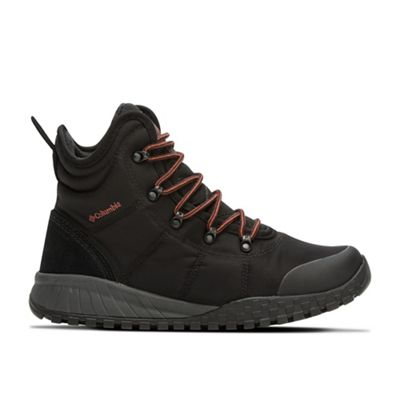 Columbia Men's Fairbanks Omni-Heat Boot