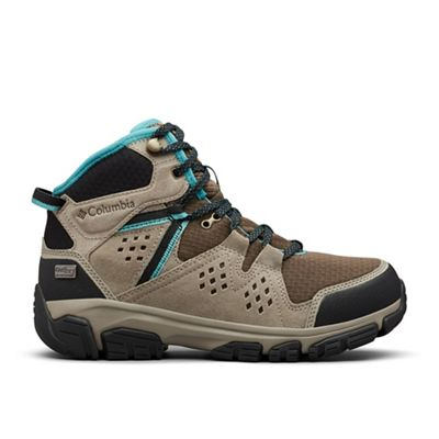Columbia Women's Isoterra Mid OutDry Shoe