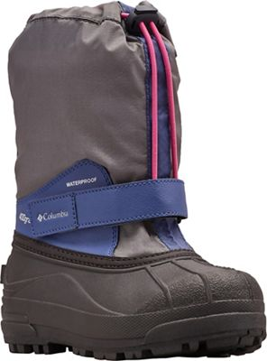 Columbia Youth Powderbug Forty Boot