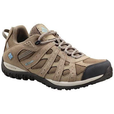 Columbia Women's Redmond Waterproof Shoe