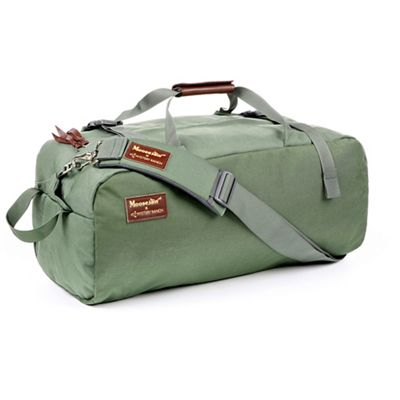Duffel Bags Travel And Rolling